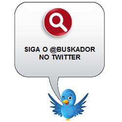 SIGA @OBUSKADOR NO TWITTER