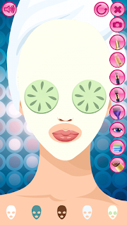 Makeup Salon apk