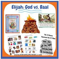 http://www.biblefunforkids.com/2014/03/elijah-god-vs-baal.html