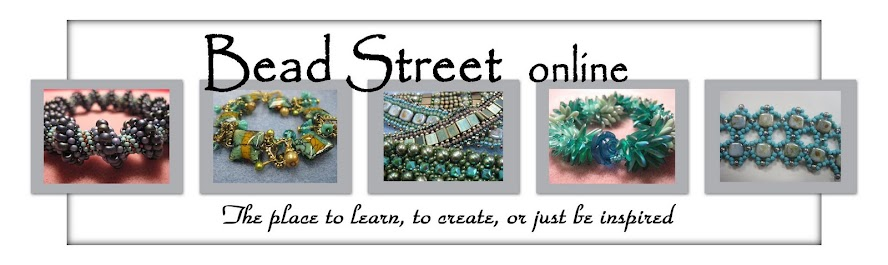 Bead Street Online