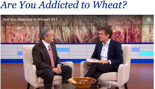 Are You Addicted to Wheat?