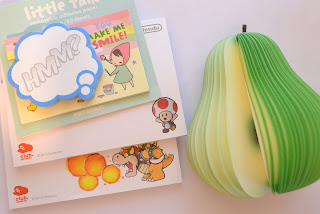 post-it notes cute stationery
