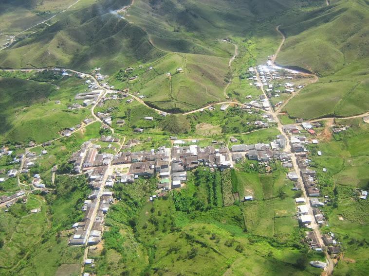SANTA RITA DE  ITUANGO ANTIOQUIA, COLOMBIA.(HOY SANTA RITA DE  SINITAVÉ)