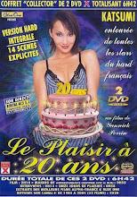 El placer a los 20 años xxx (2002)