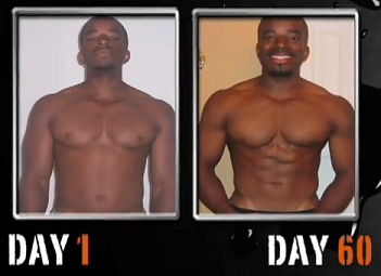 Does Insanity Work Insanity 60 Day Total Body