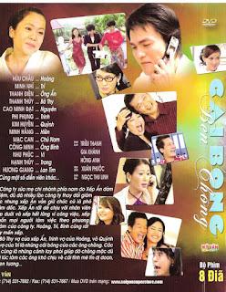 Cái Bóng Bên Chồng - Cai Bong Ben Chong HTV7