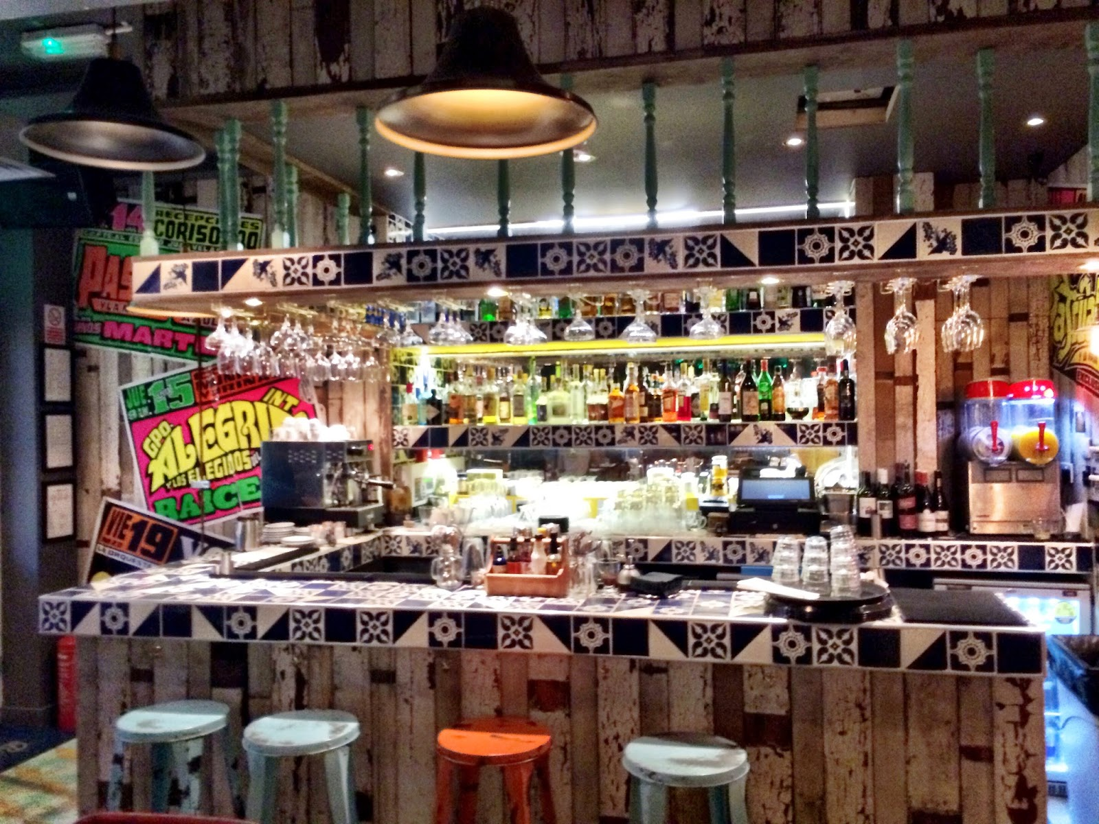 Se 241 Or Ceviche A Taste Of Peru In London Part 1 Simon