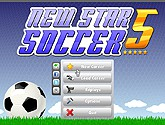 New Star Soccer 5 v1.0 PC