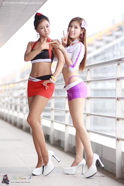 7 Hwang Ga Hi-RV Championship R1 2011-very cute asian girl-girlcute4u.blogspot.com