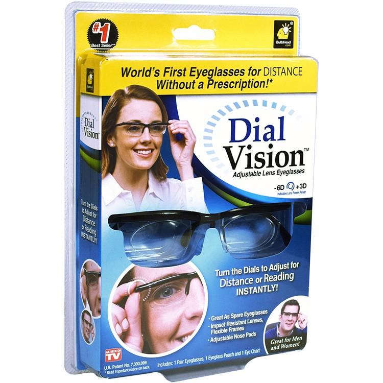 Óculos Dial Vision