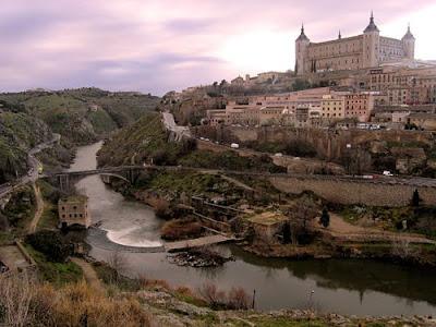 Toledo ciudad