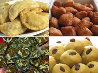 Festivals : Memoir's of A Foodie image