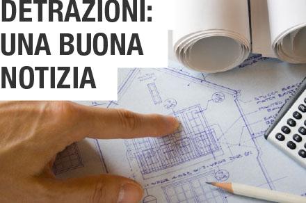 Domus detrazioni fiscali 2013 for Detrazioni fiscali arredamento