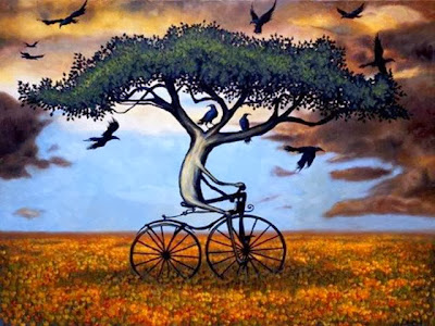 Disfruta la bicicleta y cuida el ambiente