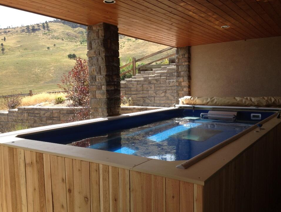 garage blog ideas - Endless Pools Corporate Blog