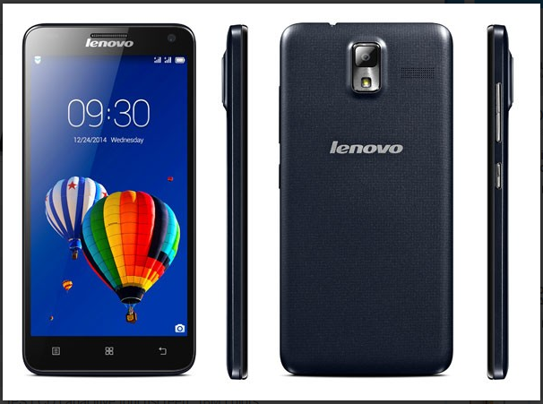 spesifikasi dan harga Lenovo S580 terbaru 2015