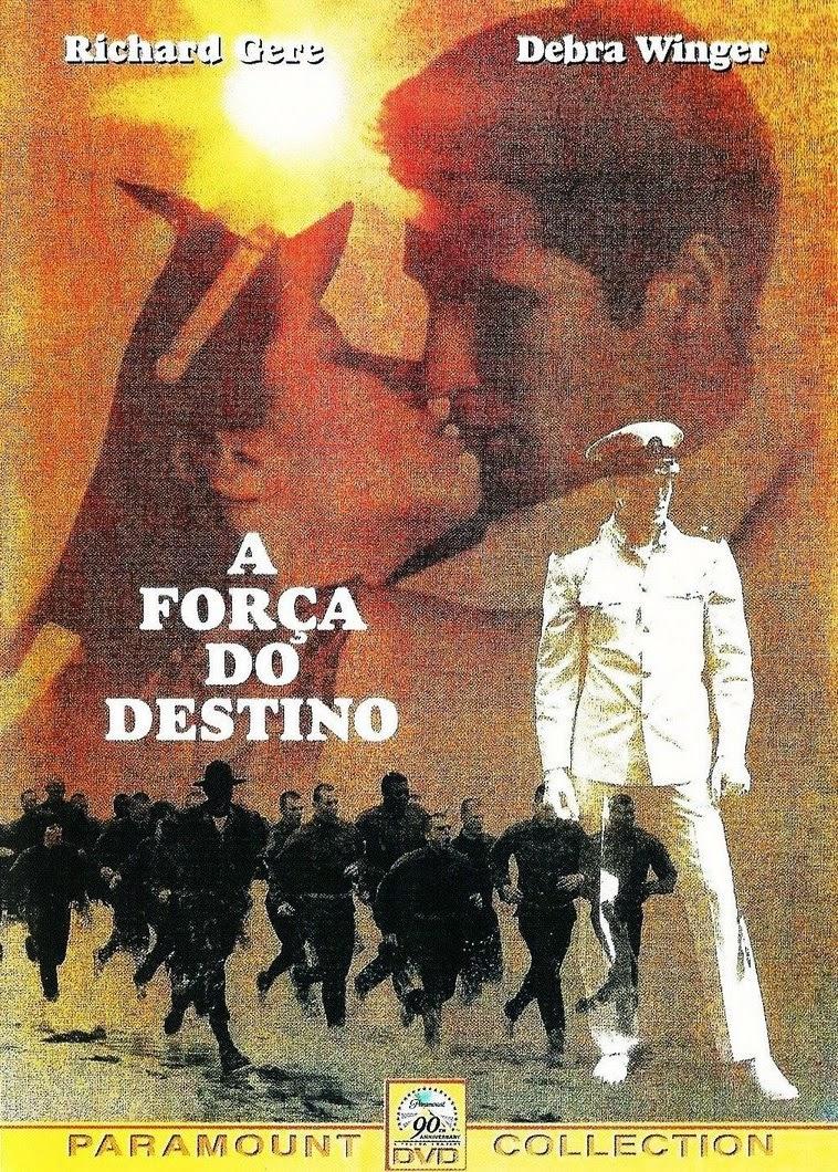 A Força do Destino – Dublado (1982)