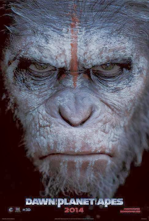 Trailer de Dawn of the Planet of the Apes
