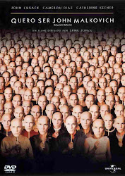 Baixar Filme Quero Ser John Malkovich (Dual Audio) Online Gratis