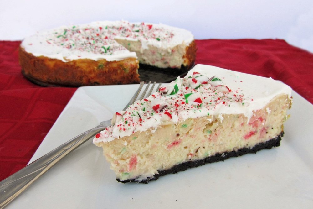 candy cane kiss cookies candy cane cream puffs candy cane heath bar ...