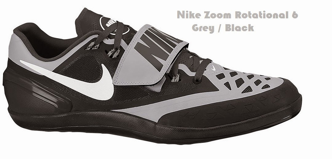 Nike Throwing Shoes Track And Field