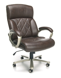 Heavy Duty Big and Tall Executive Chair