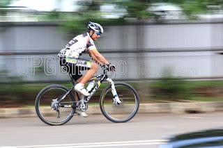 komunitas sepeda