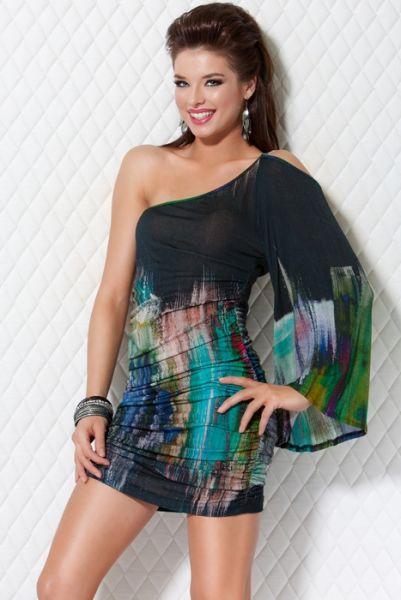 Moda y blog: Vestidos de Fiesta Cortos 2012 Jovani (parte 3)