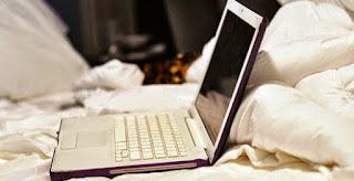 tips merawat laptop supaya tahan lama dan awet
