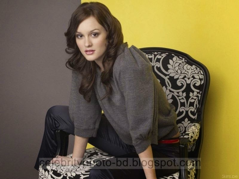 Hot+Hollywood+Actress+Leighton+Meester's+Latest+HD+Photos+And+Wallpapers+Collection+2014 2015005