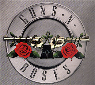 guns and roses greatest