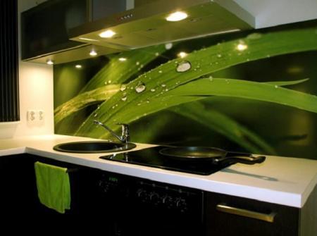 Emejing Pannelli Decorativi Cucina Pictures - bakeroffroad.us ...