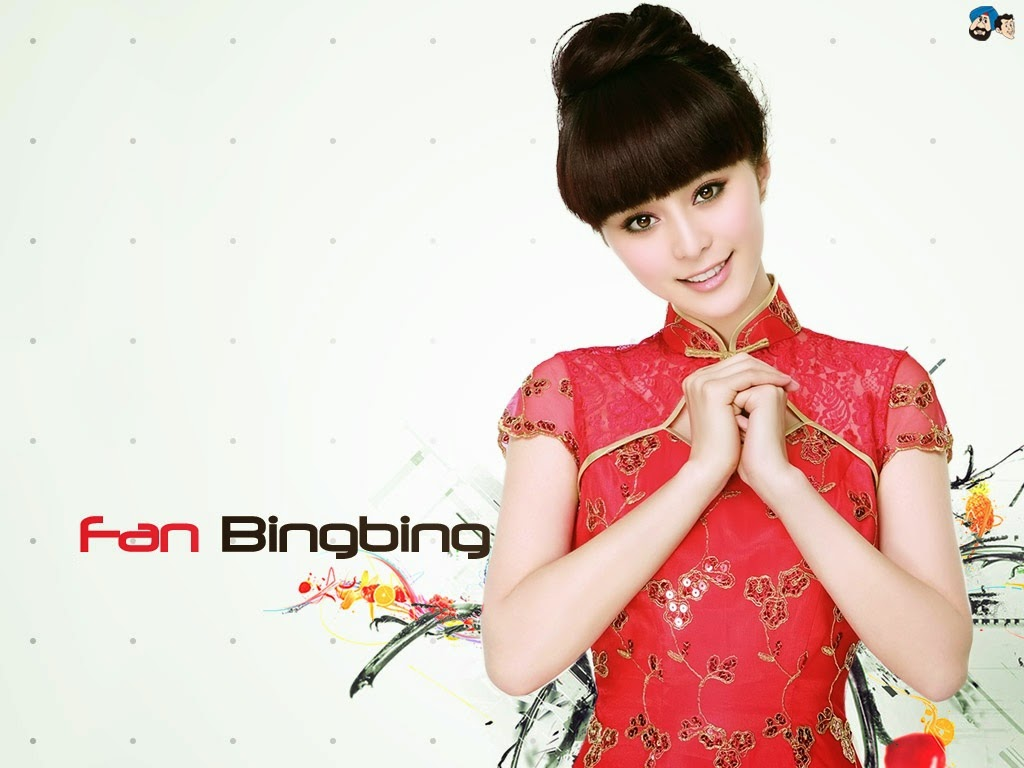 chinese actress fan bingbing wallpapers - free all hd wallpapers