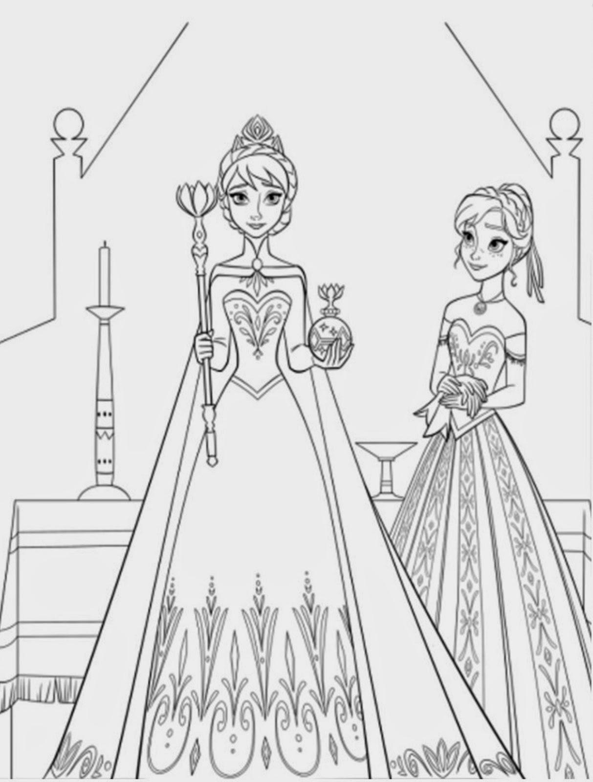 Coloring SheetsDisney Frozen ColoringFree ColoringAnnaAnna Of ArendelleDisney PrincessDisney Princess ColorDisney Disney