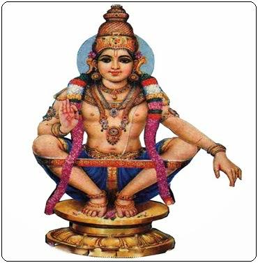 Ayyappa Mantra