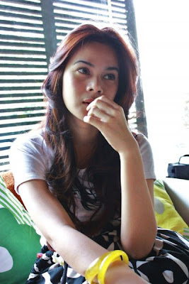 foto hot Astrid Tiar