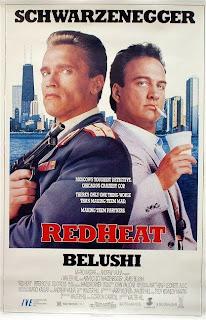 Ver online: Red Heat (Infierno rojo / Danko: Calor rojo) 1988