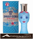ANNA SUI DOLLY GIRL ON THE BEACH - AROMANIA