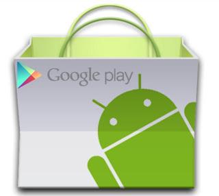 ျမန္မာႏိုင္ငံမွ Android အသံုးျပဳသူမ်ား Google Play Store မွာ App ေတြ ေဒါင္းလို႔ရပါၿပီ