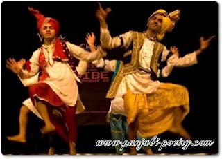 Bhangra Boys