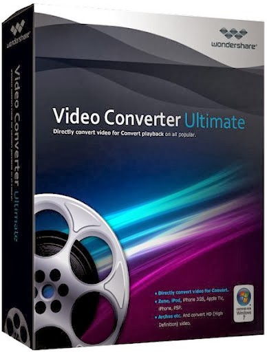 Aimersoft Video Converter Ultimate 5.8.0.0