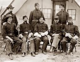 Date of civil war