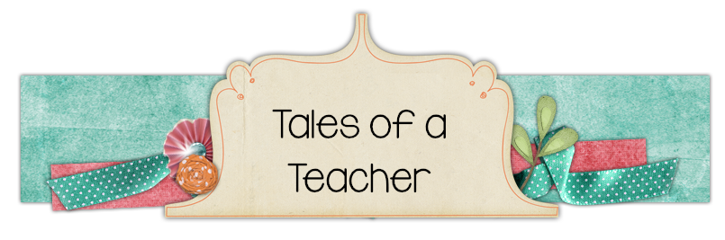 Tales from a Teacher