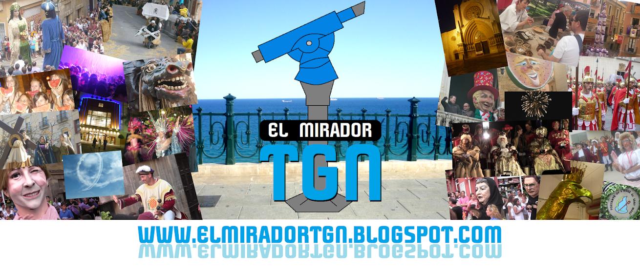 El Mirador TGN (Blog de TARRAGONA)