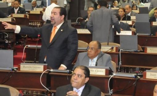 La Cámara de Diputados aprobó este martes en dos lecturas consecutivas el proyecto de ley que declara a Loma Miranda Parque Nacional.