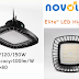 Novolux offers compact Elite LED high bay for industrial lighting applications
