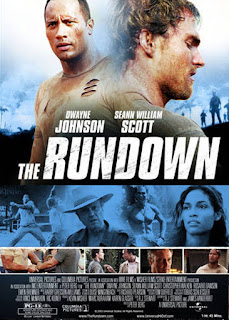 The Rundown (2003) Hindi Dual Audio BluRay | 720p | 480p