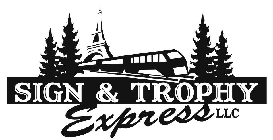 Sign & Trophy Express