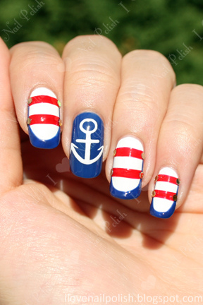 tara-lee.in.candyland. sailor nautical