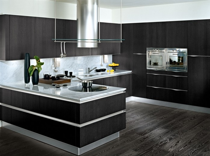 Furniture interior design snaidero kitchen by pininfarina for Snaidero kitchen